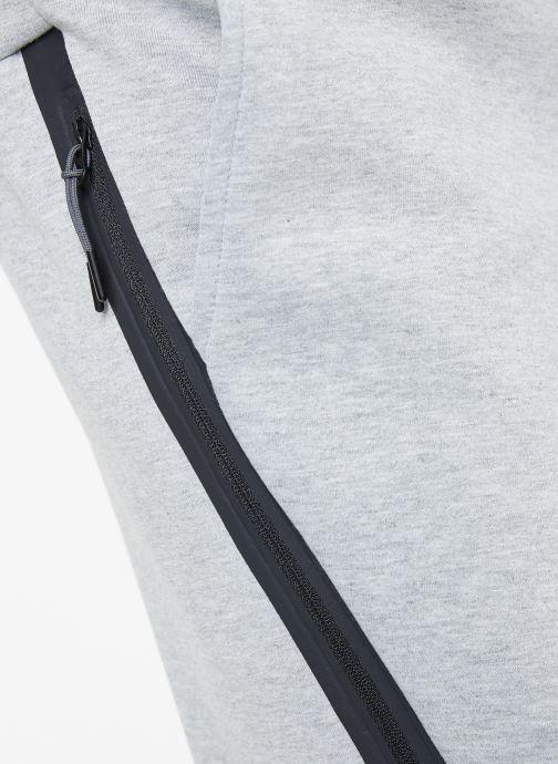 Kleding Nike M Nike Sportwear Tech Fleece Jogger Grijs voorkant