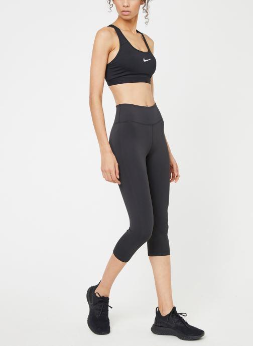Kleding Nike Nike Classic Padded Bra Zwart onder