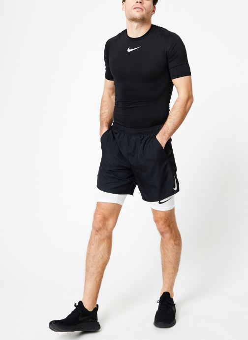 Kleding Nike M  Nike Pro Short Wit onder