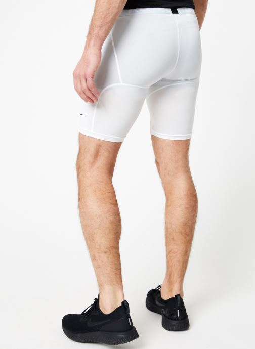 Kleding Nike M  Nike Pro Short Wit model