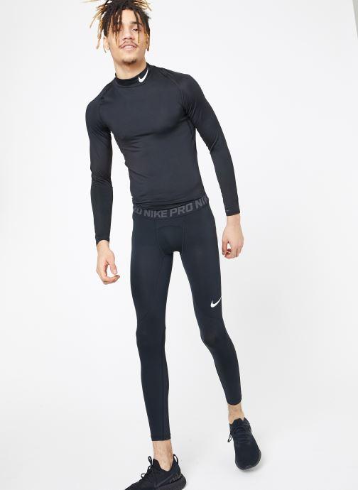 Tøj Nike M  Nike Pro Training Tights Sort se forneden