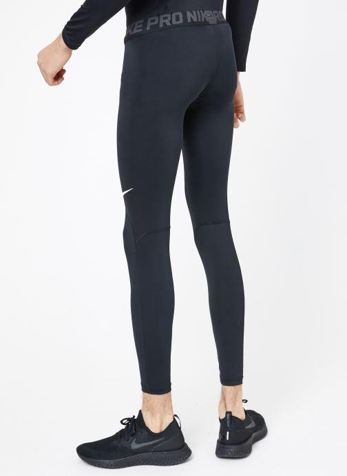 Kleding Nike M  Nike Pro Training Tights Zwart model