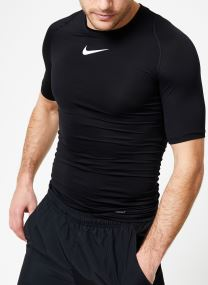 M  Nike Pro Top Short-Sleeve Comp