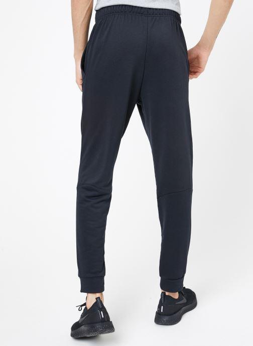 Vêtements Nike M Nike Dry Pant Taper Fleece Noir vue portées chaussures
