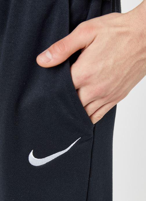 Kleding Nike M Nike Dry Pant Taper Fleece Zwart voorkant