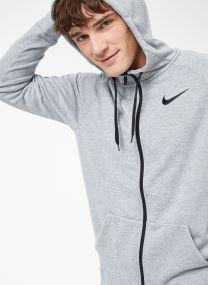Vêtements Accessoires M Nike Dry Hoodie Full Zip Fleece