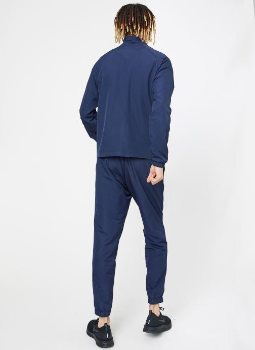 Kläder Nike M Nike Sportwear Ce Trk Suit Wvn Basic Svart bild av skorna på