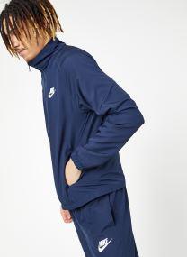 Kläder Tillbehör M Nike Sportwear Ce Trk Suit Wvn Basic