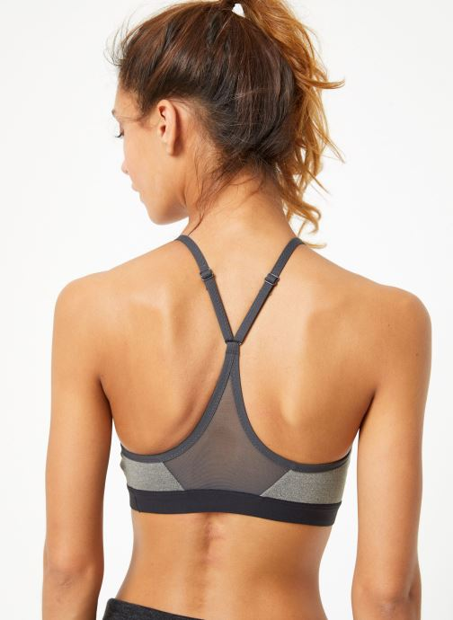 Kleding Nike Nike Indy Bra Grijs model