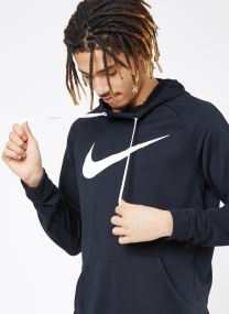 M Nike Dry Hoodie Po Swoosh