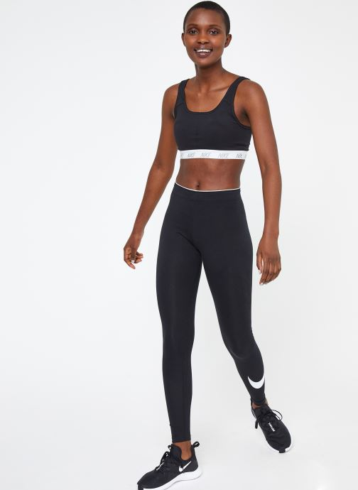 Vêtements Nike Nike Classic Soft Bra Noir vue bas / vue portée sac