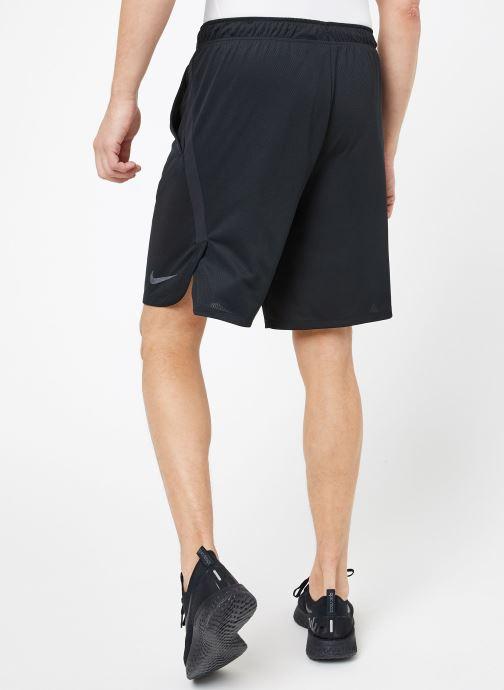 Vêtements Nike M Nike Dry Short 4.0 Noir vue portées chaussures