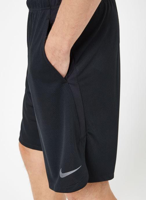 Vêtements Nike M Nike Dry Short 4.0 Noir vue face