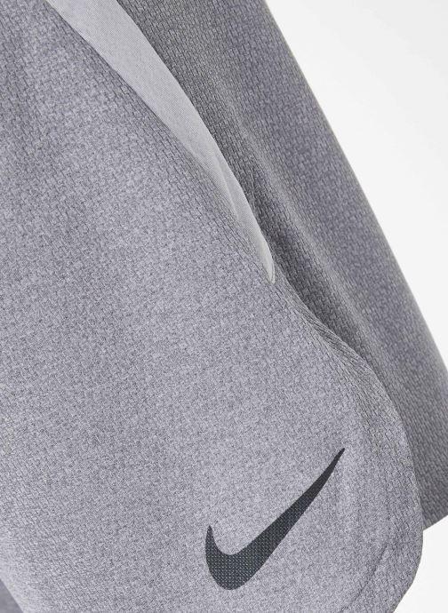 Kleding Nike M Nike Dry Short 4.0 Grijs voorkant