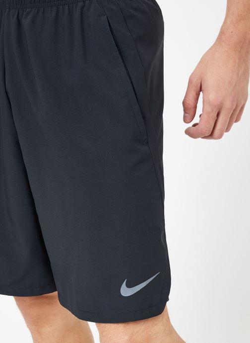 Vêtements Nike M Nike Flx Short Woven 2.0 Noir vue face