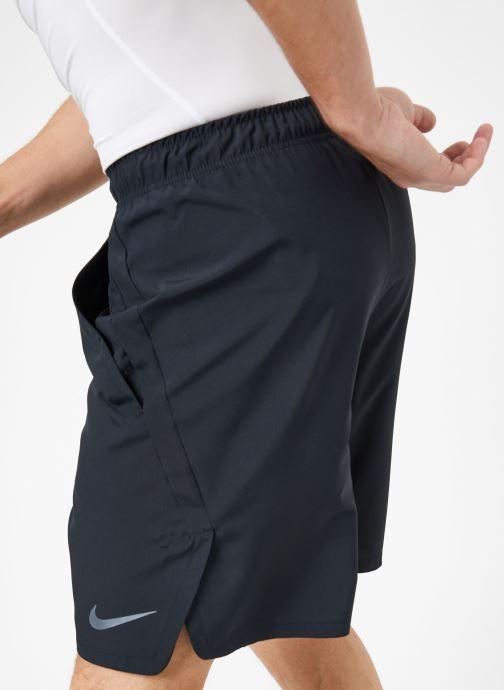 Vêtements Nike M Nike Flx Short Woven 2.0 Noir vue détail/paire