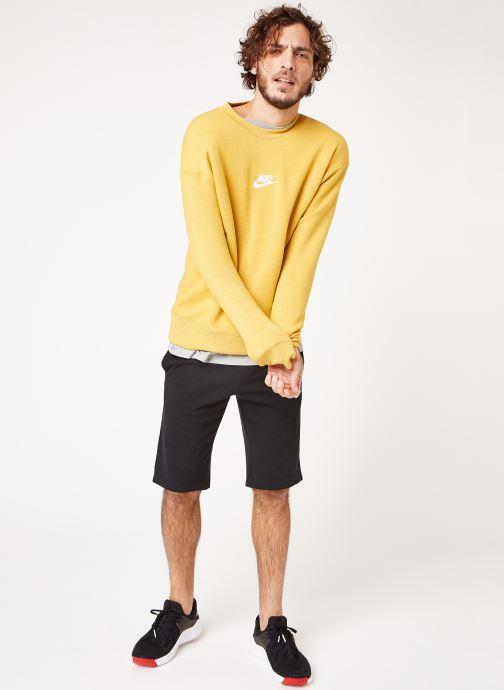 M Heritage sail Sportwear Gold Dart Crw VêtementsSweats htr Nike BedroCx