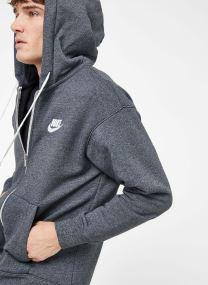 M Nike Sportwear Heritage Hoodie Full Zip