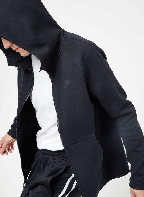 Tøj Accessories M Nike Sportwear Tech Fleece Hoodie Full Zip