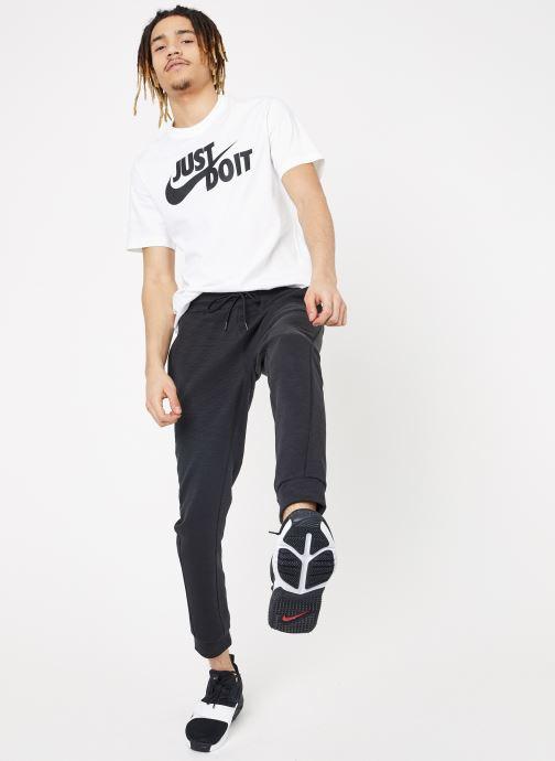 Chez Jogger noir Vêtements Nike M Sportwear 360093 Optic w6xqCBYCnO