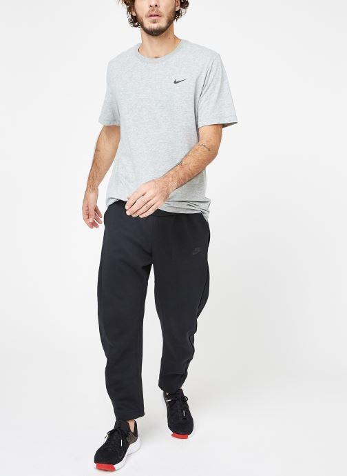 Tøj Nike M Nike Sportwear Tech Fleece Pant Oh Sort se forneden