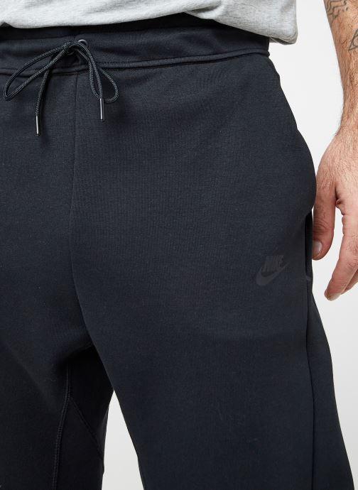 Tøj Nike M Nike Sportwear Tech Fleece Pant Oh Sort se forfra