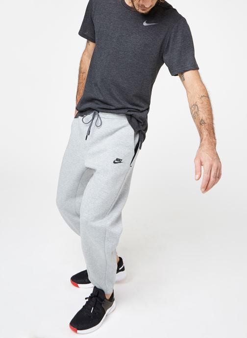 Tøj Nike M Nike Sportwear Tech Fleece Pant Oh Grå se forneden