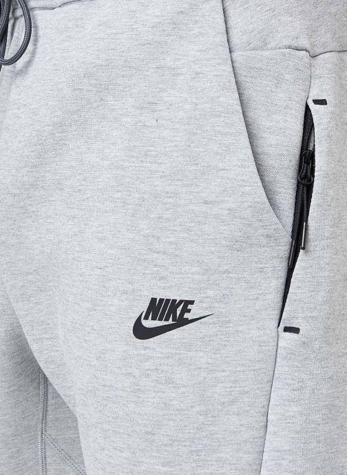 Tøj Nike M Nike Sportwear Tech Fleece Pant Oh Grå se forfra