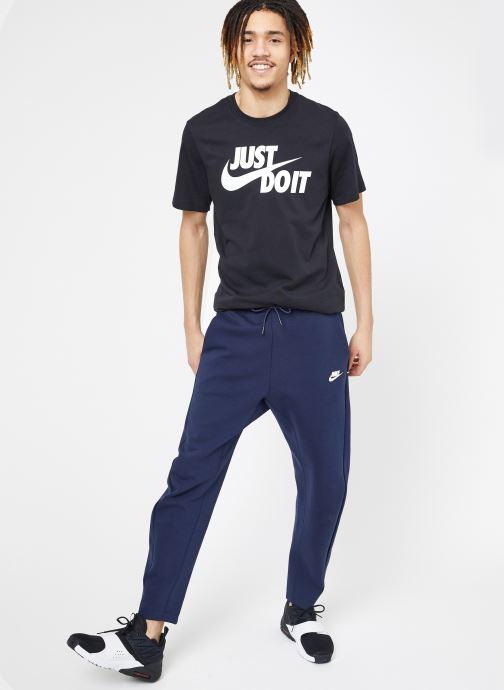 Kleding Nike M Nike Sportwear Tech Fleece Pant Oh Blauw onder