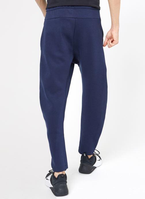 Kleding Nike M Nike Sportwear Tech Fleece Pant Oh Blauw model