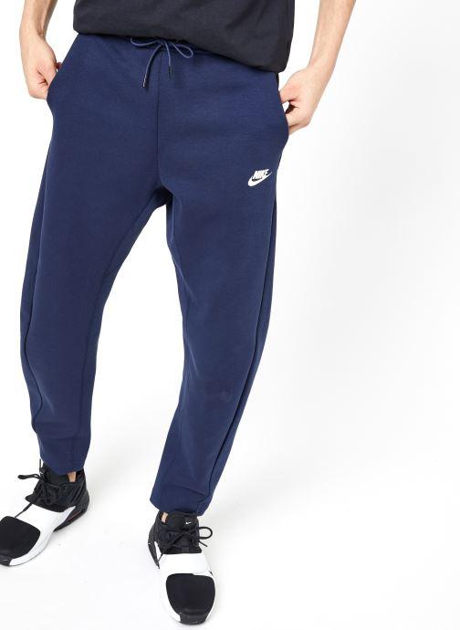 Kleding Nike M Nike Sportwear Tech Fleece Pant Oh Blauw detail