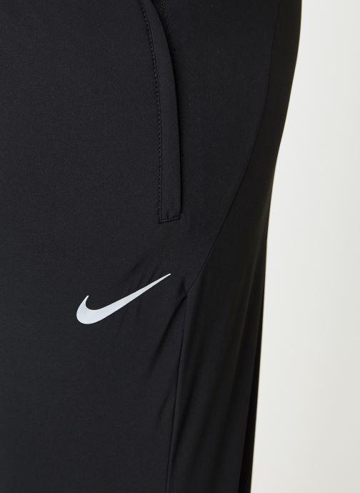 Vêtements Nike W Nike Essential Pant 2 7_8 Noir vue face
