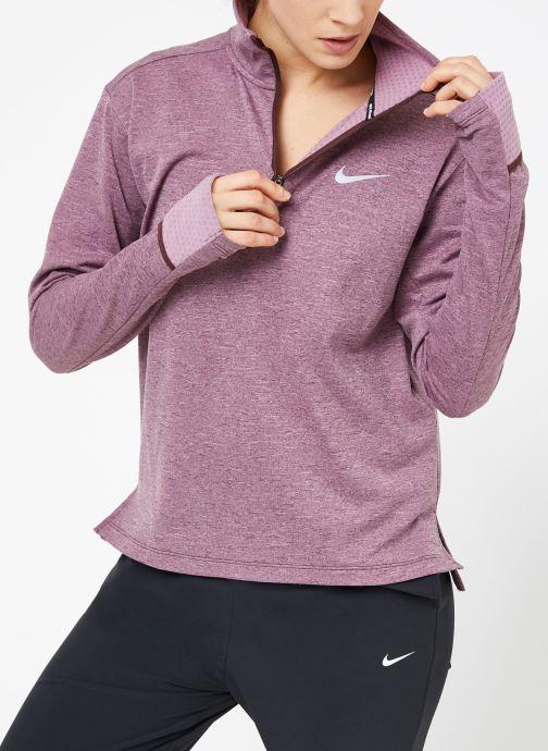 VêtementsSweats W Nike Dorado Hz2 El Elmnt Top 0 htr reflective Silv Thrmasphr 8P0wNOknXZ