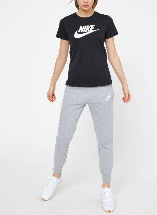 Kleding Nike W Nike Sportwear Tech Fleece Pant Grijs onder