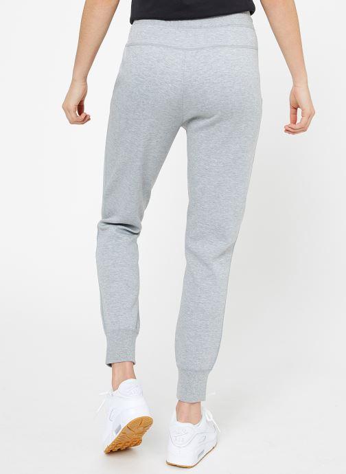Kleding Nike W Nike Sportwear Tech Fleece Pant Grijs model