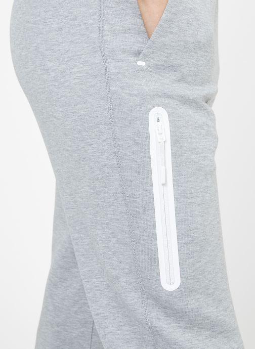 Kleding Nike W Nike Sportwear Tech Fleece Pant Grijs voorkant