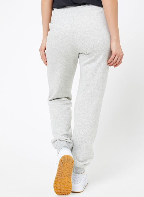 Vêtements Nike W Nike Sportwear Rally Pant Tight Gris vue portées chaussures