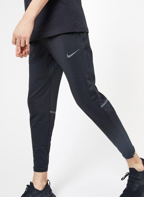 Vêtements Nike M Nike Phnm Pant 2 Noir vue détail/paire
