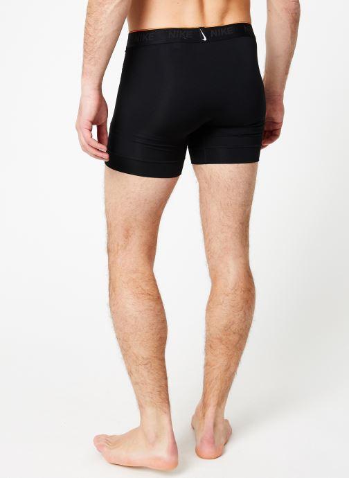 De 2pk VêtementsTenues black Boxer Black Brief white Nike M Sport R5j4AL