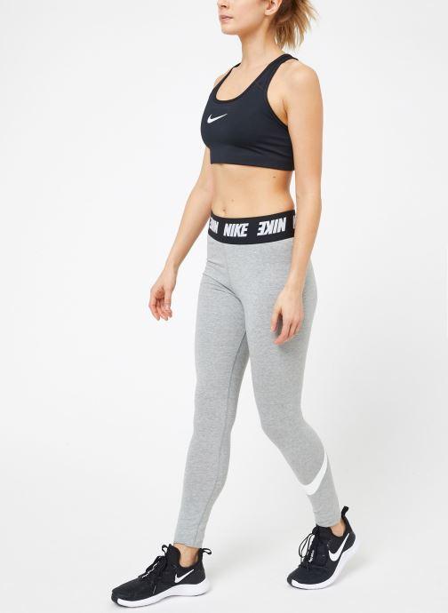 Tøj Nike W Nike Sportwear Leggings Club Hw Grå se forneden