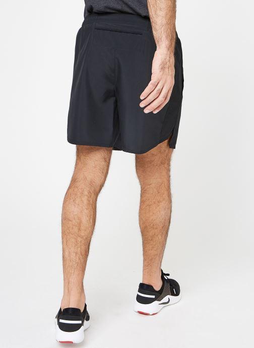 Vêtements Nike M Nike Chllgr Short 5In Bf Noir vue portées chaussures