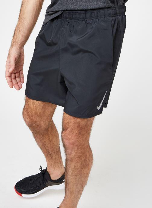 Vêtements Nike M Nike Chllgr Short 5In Bf Noir vue détail/paire