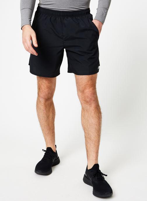 Vêtements Nike M Nike Chllgr Short 7In Bf Noir vue détail/paire
