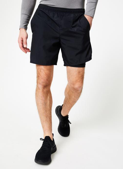 Vêtements Nike M Nike Chllgr Short 7In 2In1 Noir vue détail/paire