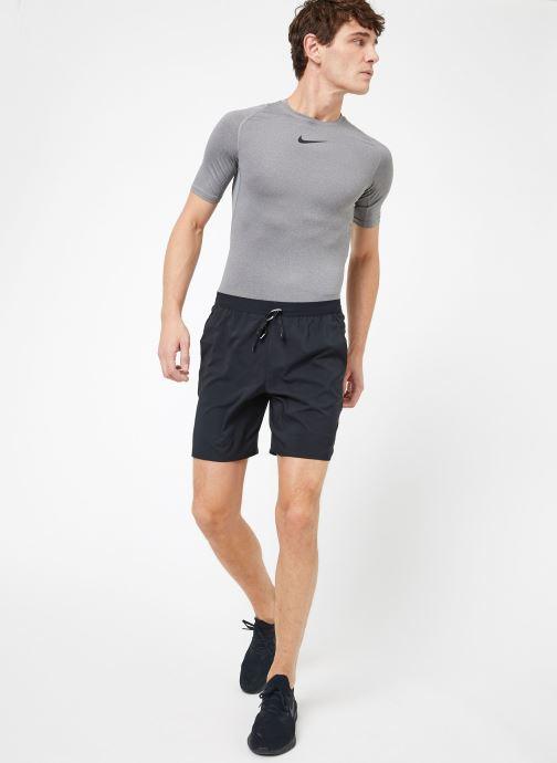 Tøj Nike M Nike Flx Stride Short 7In 2In1 Sort se forneden