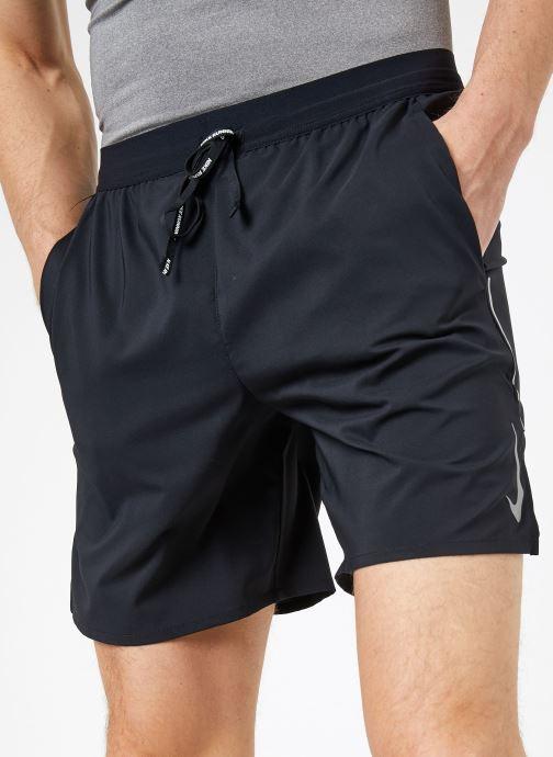 Tøj Nike M Nike Flx Stride Short 7In 2In1 Sort detaljeret billede af skoene