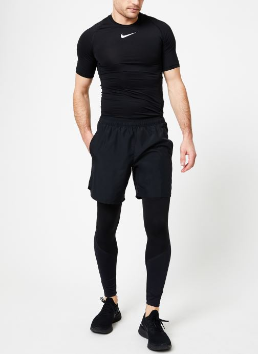 Tøj Nike M Nike Tech Power-Mobility Tight Sort se forneden