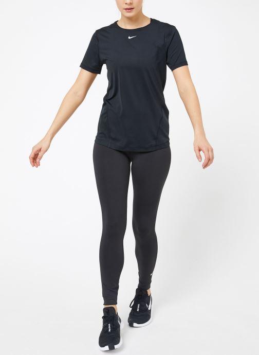 Vêtements Nike W Nike All-In Training Tights Noir vue bas / vue portée sac