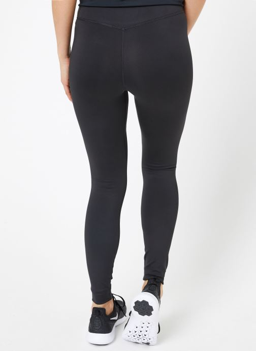Vêtements Nike W Nike All-In Training Tights Noir vue portées chaussures