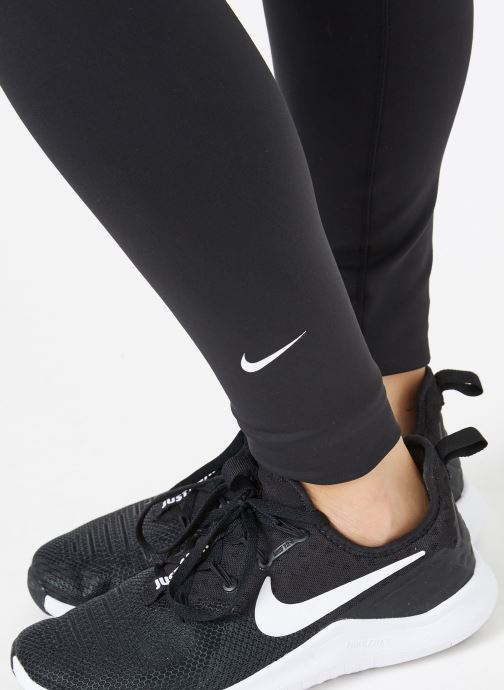 Vêtements Nike W Nike All-In Training Tights Noir vue face